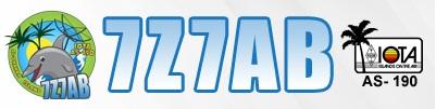 7Z7AB logo