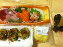 todaylunch 20121127 night