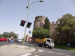 todaypic 20121229 タクシー終点