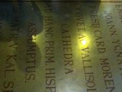todaypic 20121231 墓石