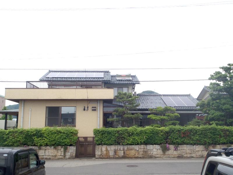 鯖江市S様邸