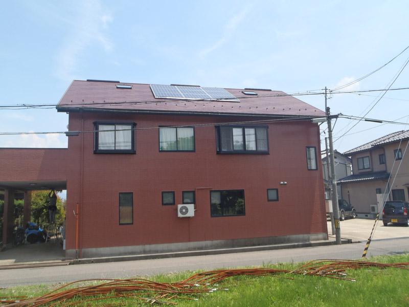 福井市A様邸(1)