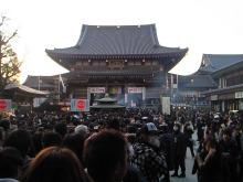 まつエク☆ネイル大好き☆J stage☆-2010初詣01