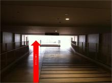 まつげエクステでメイク時間大幅短縮☆まつげエクステ専門店☆川崎-アクセスマップ05