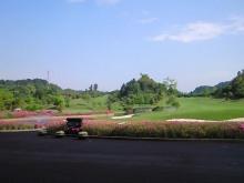 まつエク☆ネイル大好き☆J stage☆-201005_jstage_golf_05