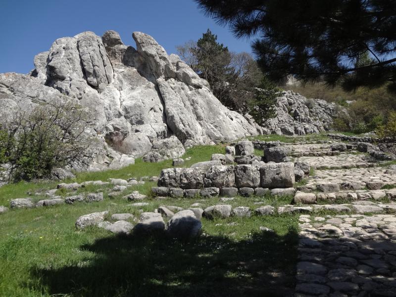 ヤズルカヤ遺跡