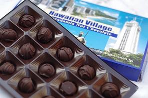 14チョコレート