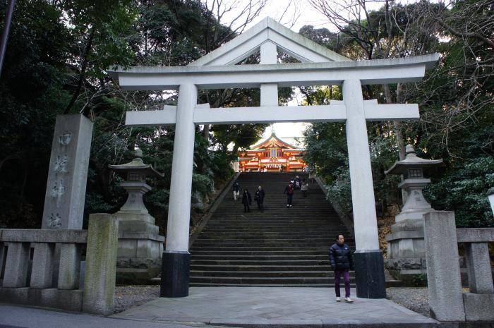 東京WALK205