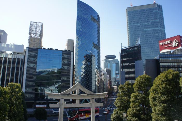 東京WALK202