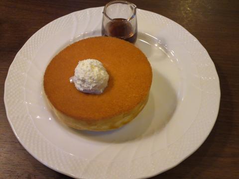 スフレパンケーキ-1
