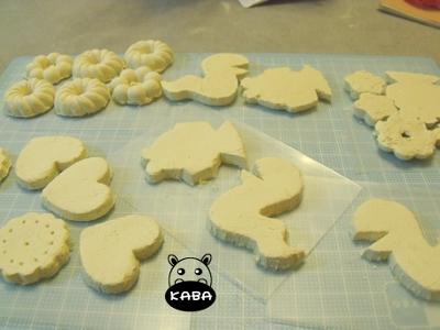 蛇クッキー