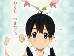 43yande.re 233935 kitashirakawa_tamako seifuku tagme tamako_market tori_(tamako_market)