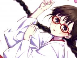 43yande.re 234181 megane oohigashi_yurie rdg__red_data_girl suzuhara_izumiko