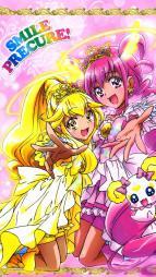 5yande.re 237870 candy_(smile_precure) hoshizora_miyuki kise_yayoi pretty_cure smile_precure!