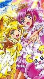 5yande.re 231087 aoki_reika candy_(smile_precure) hino_akane hoshizora_miyuki kawamura_toshie kise_yayoi midorikawa_nao pretty_cure smile_precure!