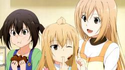 169yande.re 240475 cream minami-ke minami_chiaki minami_haruka minami_kana satou_motoaki