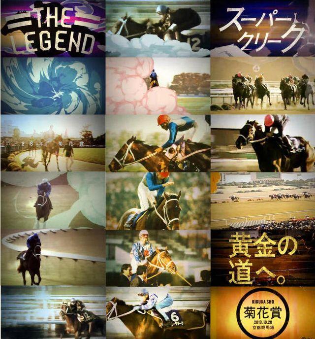2013菊花賞CM新1