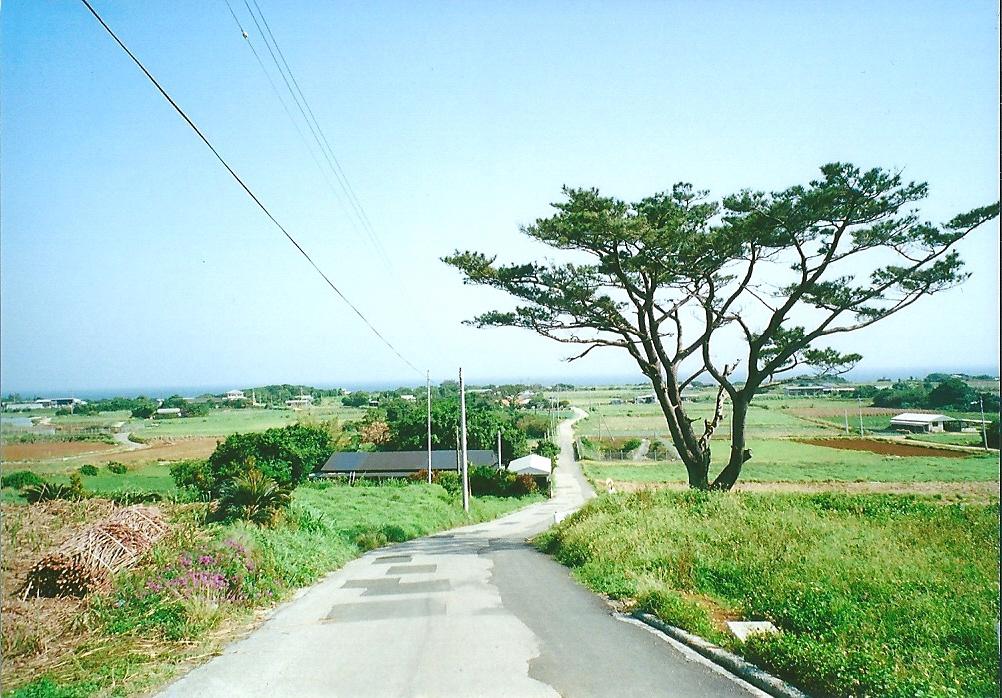 与論ー九州西側 (1)