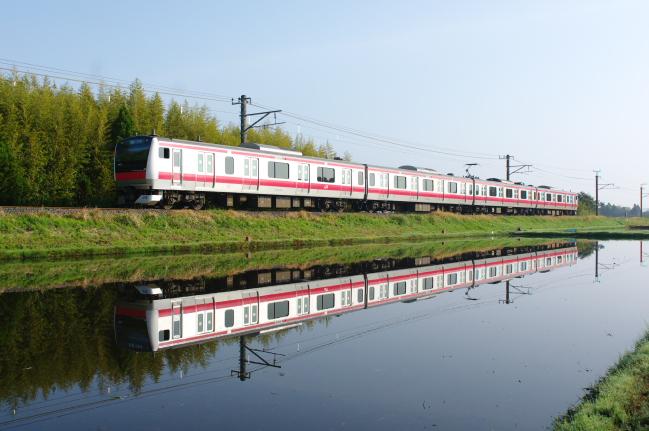2012年4月29日 水 F54 成東-求名