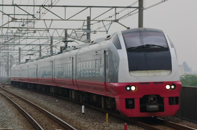 2012年5月9日 京葉線 K301 葛西臨海公園