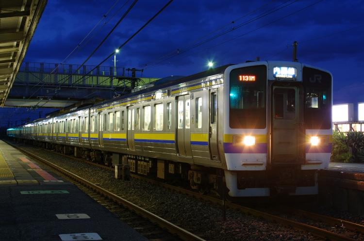 2012年5月10日 京葉線 GBC 042