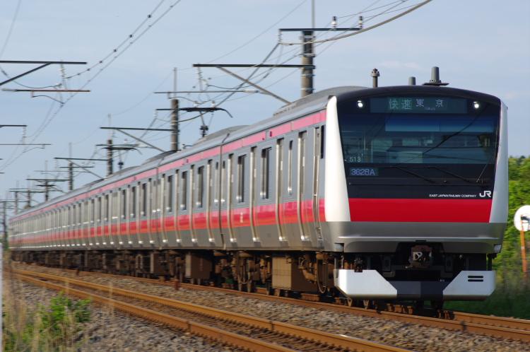 2012年5月12日 モノサク ケヨ513