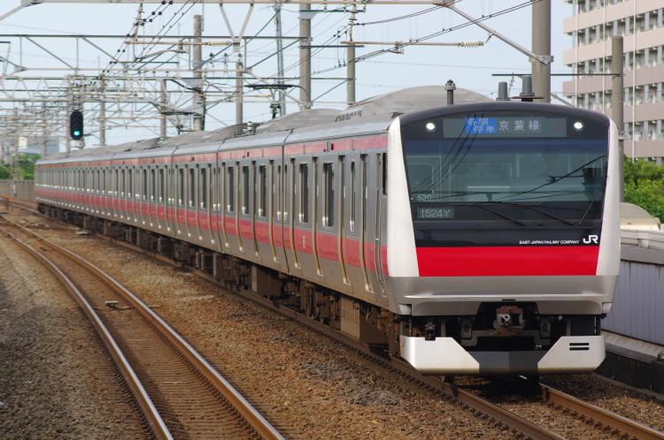 2012年6月12日 ケヨ520