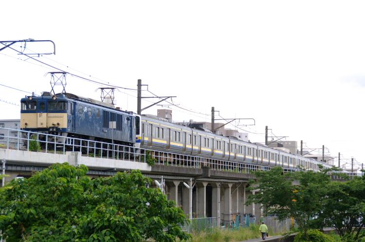 2012年6月12日 EF64-1031