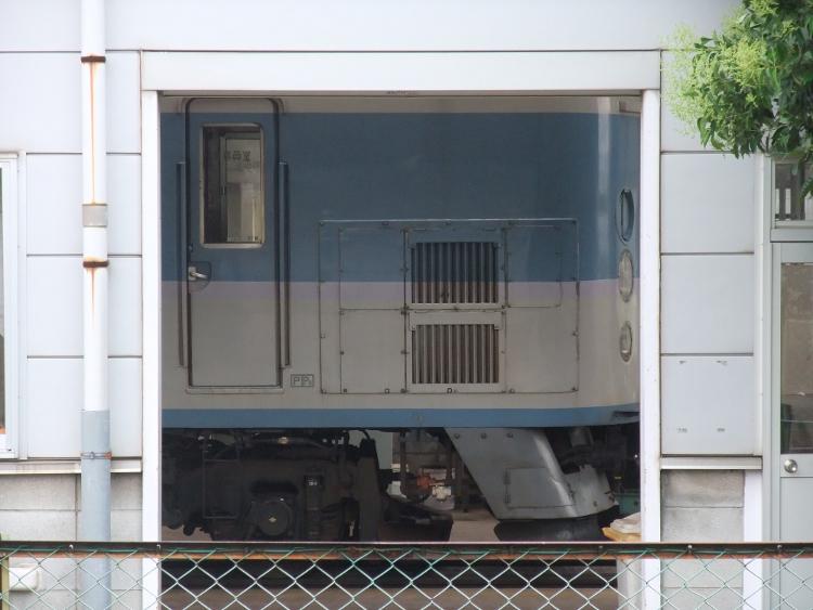 2012年6月20日 幕張車両セ 模型 028