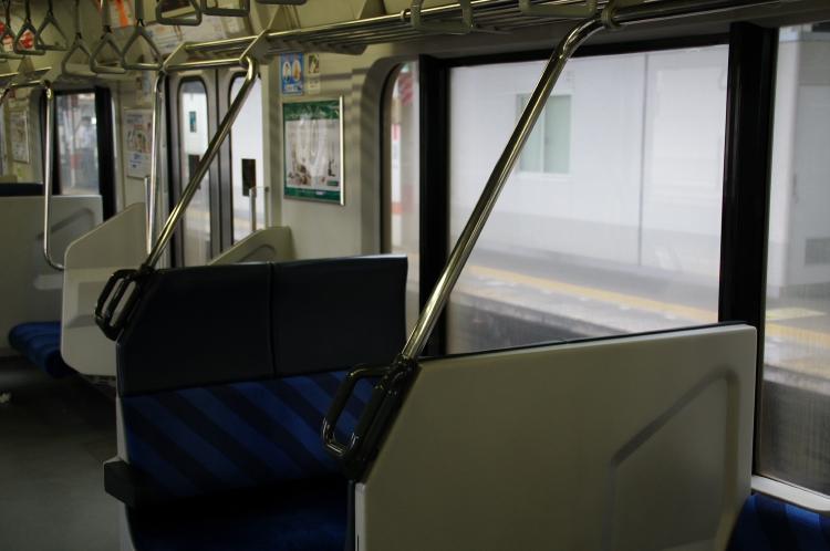 2012年6月21日 総武線 試運転 試作車