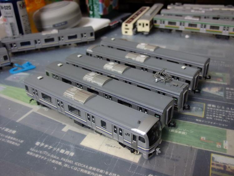 2012年6月22日 模型 041