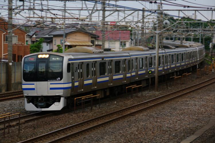2012年6月23日 貨物 試作車