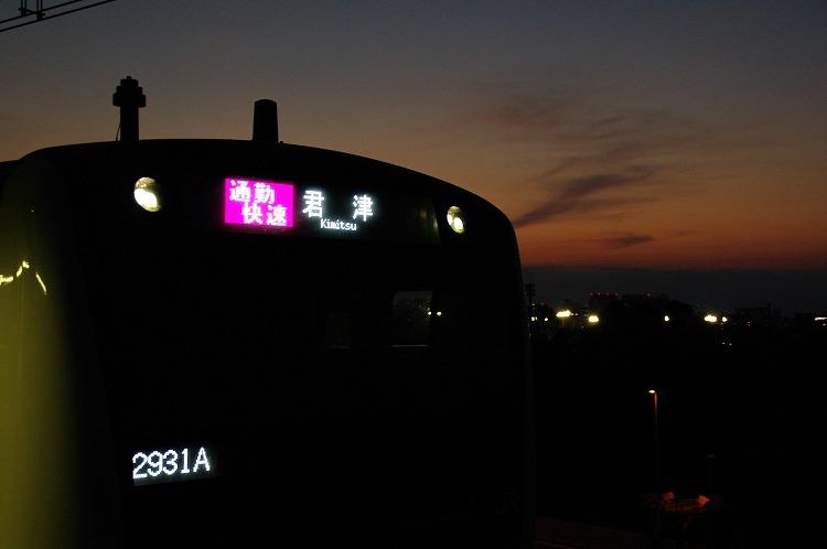 2012年6月26日 京葉線 041