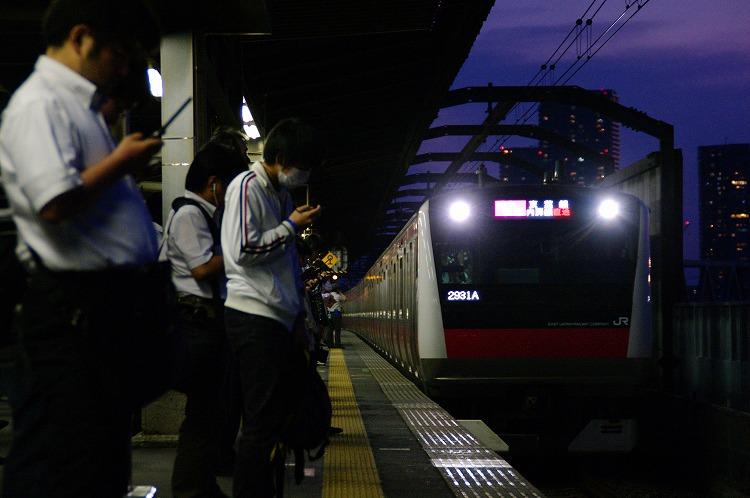 2012年6月26日 京葉線 036