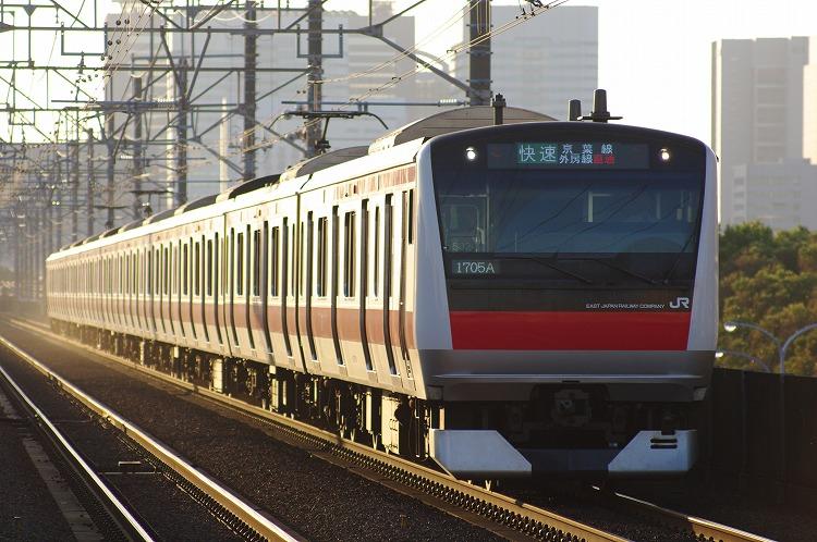 2012年6月26日 京葉線 016