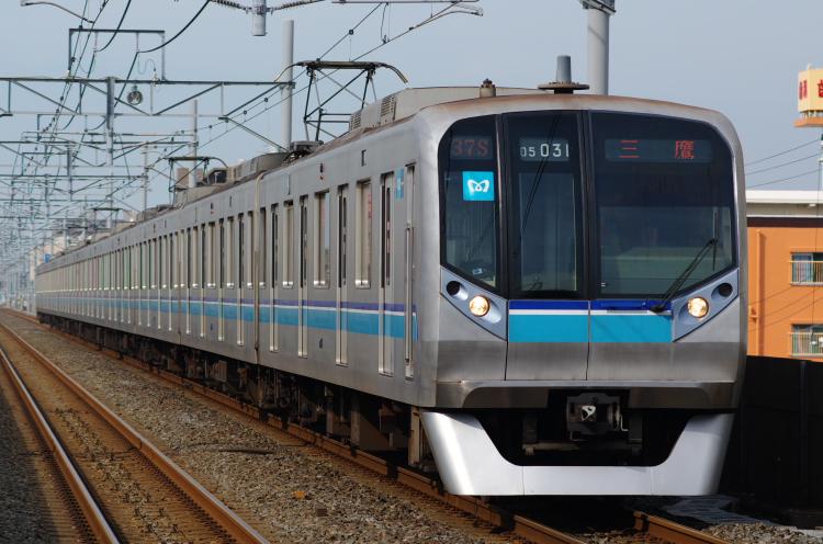 2012年6月27日 東西線 31