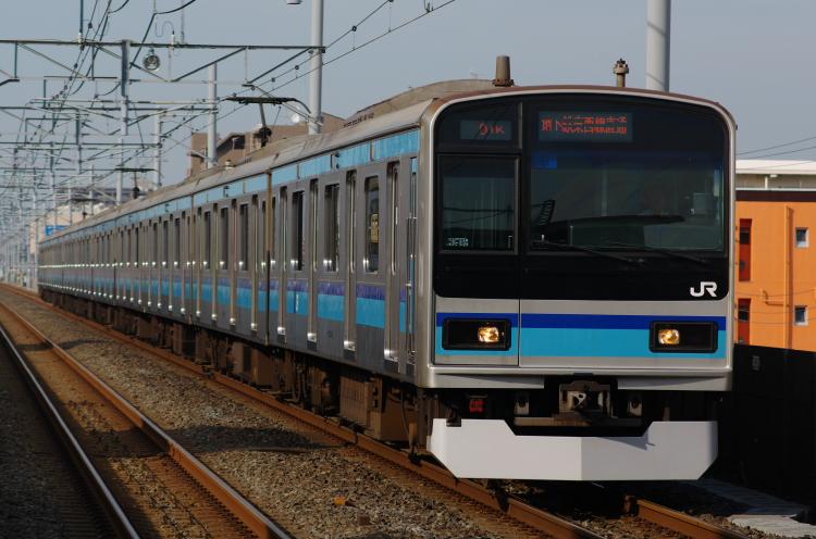 2012年6月27日 東西線 K5