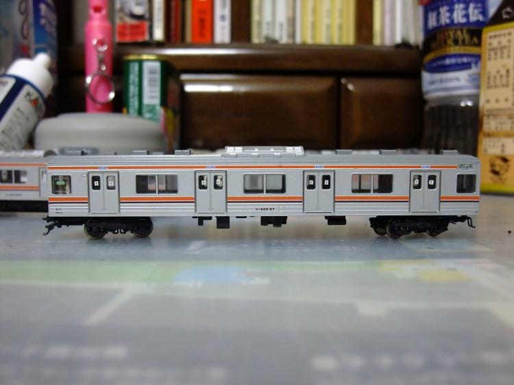 2012年7月13日 模型 002