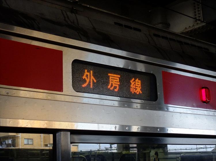 2012年7月14日 模型 ケヨ34 004
