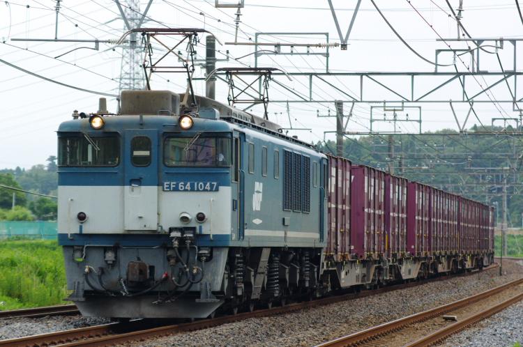 2012年7月20日 総武本線、緩行線 72レ