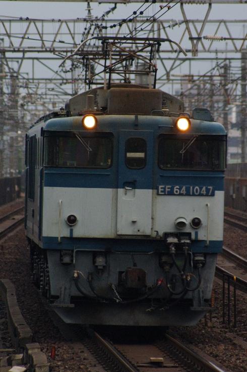 2012年7月21日 総武緩行線 76レ