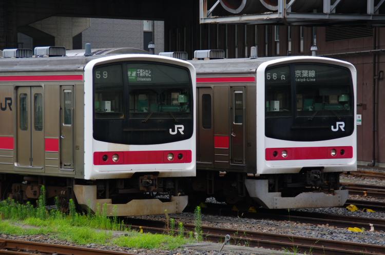 2012年7月22日 新幹線 メルヘン