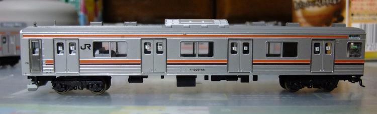 2012年7月23日 模型 ケヨ34 020
