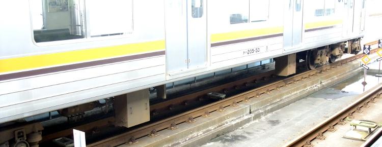 2012年7月23日 模型 ケヨ34 015