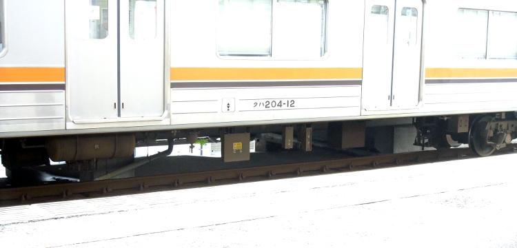 2012年7月23日 模型 ケヨ34 014