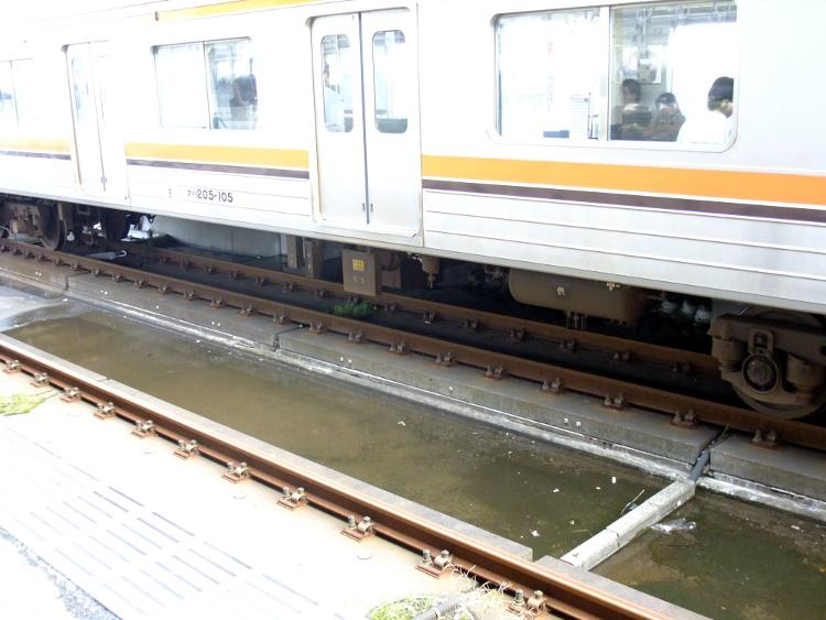 2012年7月23日 模型 ケヨ34 010
