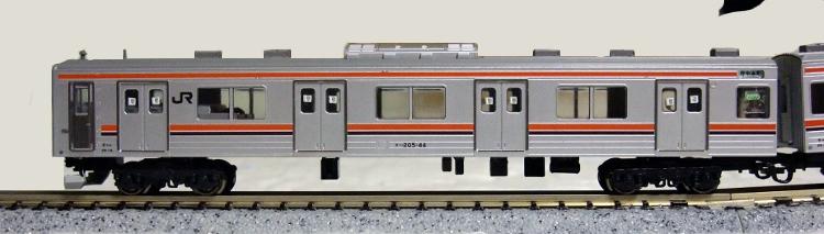 2012年7月23日 模型 ケヨ34 037