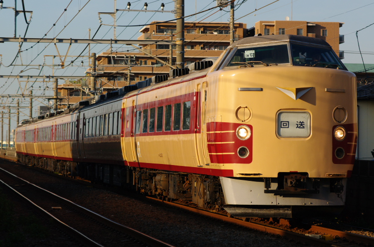2012年8月24日 武蔵野線 OM103