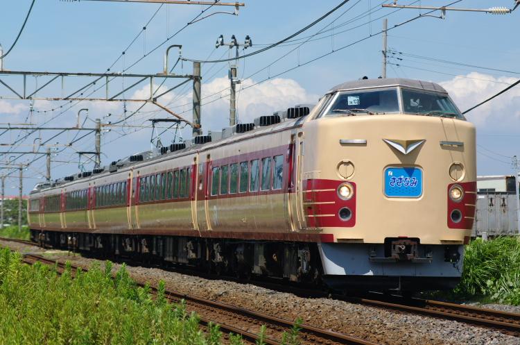 2012年8月25日 内房線 久留里線 OM103