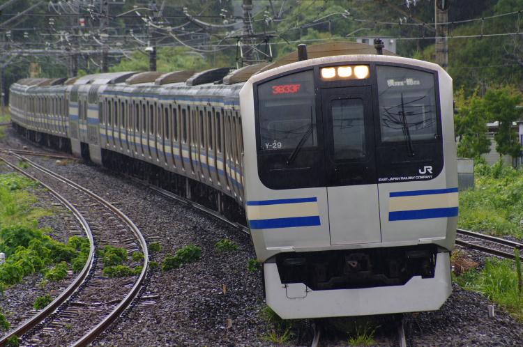 2012年9月02日 雨の大網駅先 002